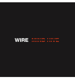 Pink Flag Wire - Mind Hive (Indies Exclusive)