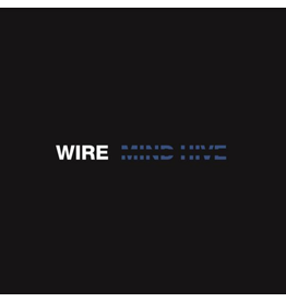 Pink Flag Wire - Mind Hive