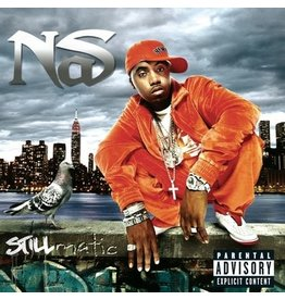 Get On Down Nas - Stillmatic