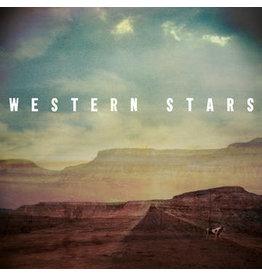 Sony Music Entertainment Bruce Springsteen - Western Stars b/w The Wayfarer