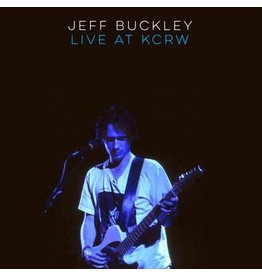 Sony Music Entertainment Jeff Buckley - Live On KCRW: Morning Becomes Eclectic