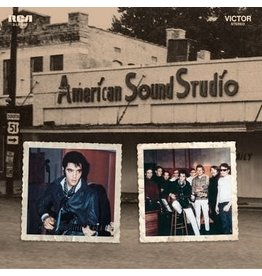Sony Music Entertainment Elvis Presley - American Sound 1969