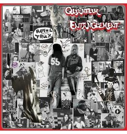 Fat Possum Records Royal Trux - Quantum Entanglement