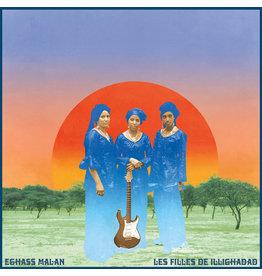 Sahel Sounds Les Filles De Illighadad - Eghass Malan
