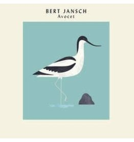 Earth Recordings Bert Jansch - Avocet (Expanded Anniversary Edition)