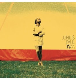 International Anthem Junius Paul - Ism