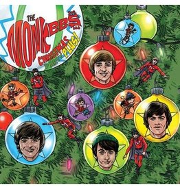 Warner Music Group The Monkees - Christmas Party Plus!