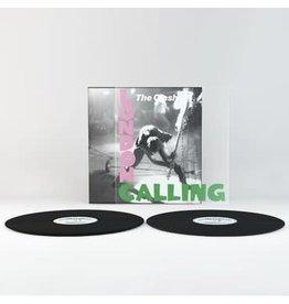 BMG The Clash  - London Calling