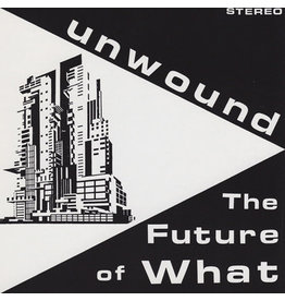 Numero Group Unwound - The Future Of What