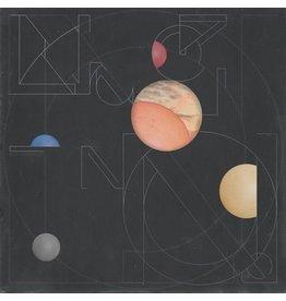 Ghostly International Steve Hauschildt - Nonlin (Coloured Vinyl)
