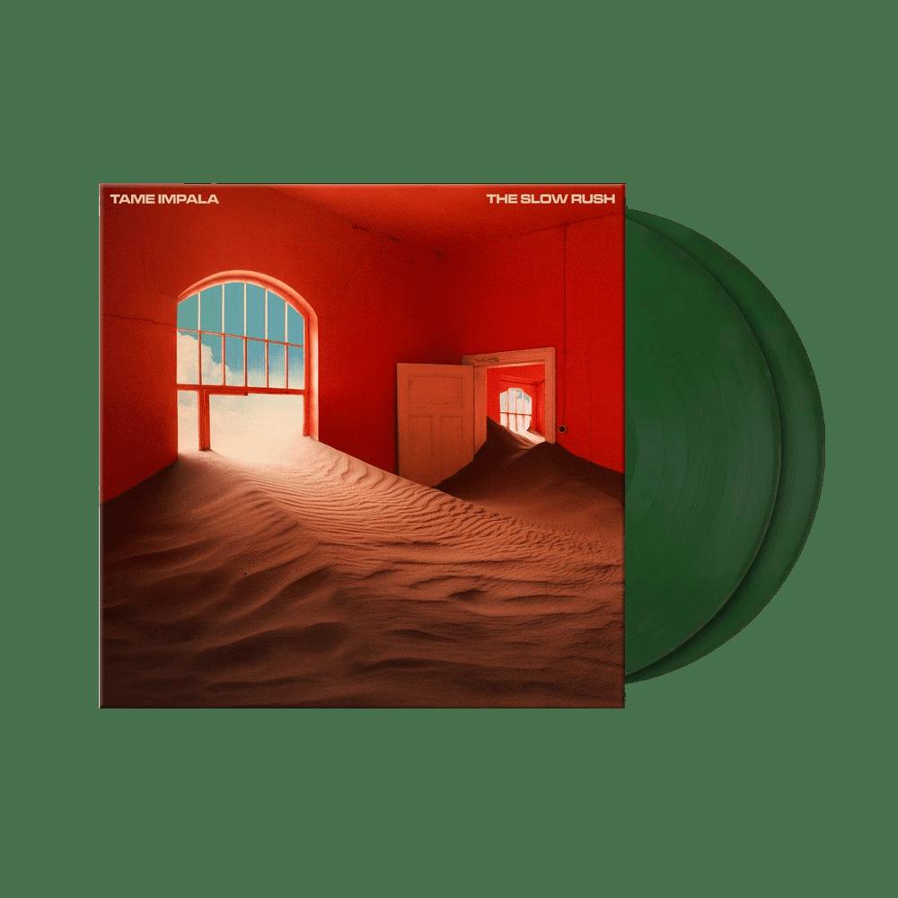 Fiction Tame Impala - The Slow Rush (Coloured Vinyl)
