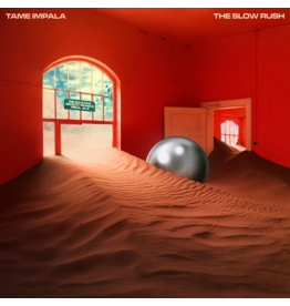 Fiction Tame Impala - The Slow Rush