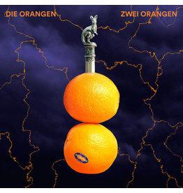 Malka Tuti Die Orangen - Zwei Orangen
