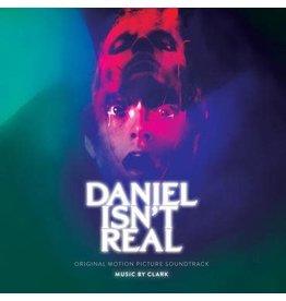 Deutsche Grammophon Clark - Daniel Isn't Real