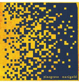Rough Trade Records Pinegrove - Marigold (Coloured Vinyl)