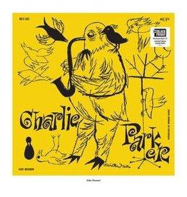 UMC Charlie Parker - The Magnificent Charlie Parker