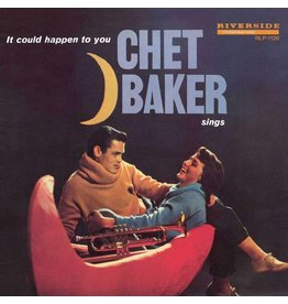 Concord Chet Baker - It Could Happen To You