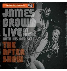 UMC James Brown - Live at Home: The After Show