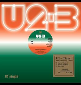UMC U2 - Three