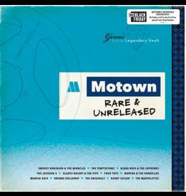 UMC Various - Motown Rare & Unreleased