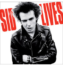 Jungle Sid Vicious - Sid Lives (Coloured Vinyl)