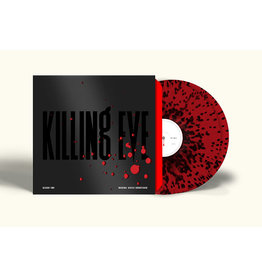 Heavenly Recordings Various - Killing Eve - Season Two (Original Series Soundtrack)