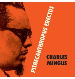 Wax Time Charles Mingus - pithecanthropus Erectus (Coloured Vinyl)