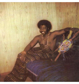 Mr Bongo Shina Williams & His African Percussions - Shina Williams