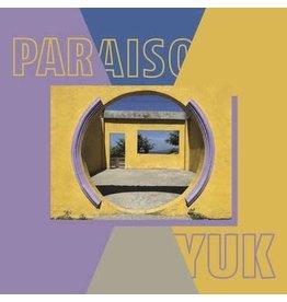 Leaving Records Yuk - Paraiso EP