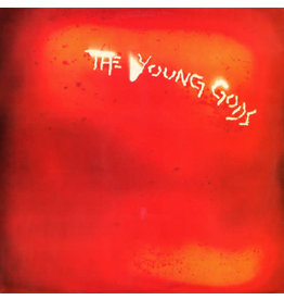 [PIAS] Le Label The Young Gods - L'Eau Rouge/Red Water