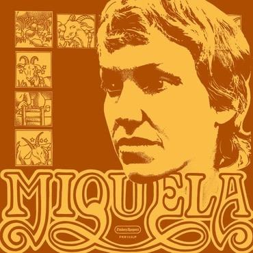 Finders Keepers Records Miquela - I A De Sars