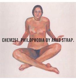 Chemikal Underground Arab Strap - Philophobia