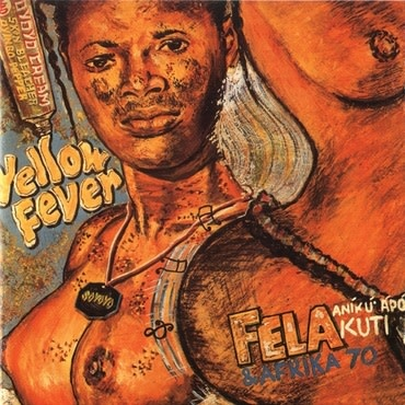 Knitting Factory Records Fela Kuti - Yellow Fever