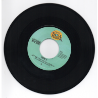 Expansion Records Maxine Brown - Let Me Give You My Lovin / One In A Million