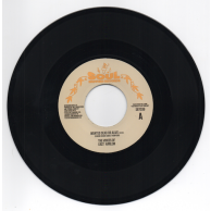 Soul Brother Records The Voices Of East Harlem - Wanted Dead Or Alive / Can You Feel It