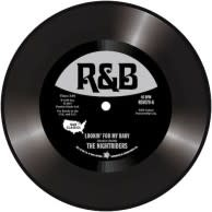 Outta Sight The Nightriders / The Fabulous Playboys - Lookin' For My Baby / Honkey Tonk Woman