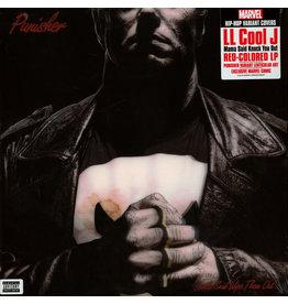 UMC LL Cool J - Mama Said Knock You Out (Marvel Edition)