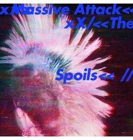 Virgin Massive Attack - The Spoils