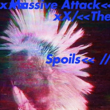 Virgin Massive Attack - The Spoils