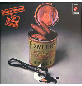 Polydor The Rolling Stones - Sticky Fingers: Deluxe Edition