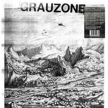 WRWTFWW Records Grauzone - Raum