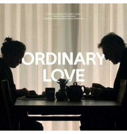Touch Sensitive David Holmes & Brian Irvine - Ordinary Love