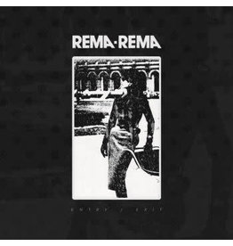 Inflammable Material Rema-Rema - Entry / Exit