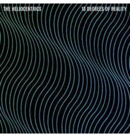Now Again Heliocentrics - 13 Degrees Of Reality