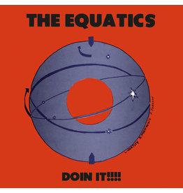 Now-Again Records The Equatics - Doin It !!!!