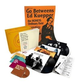 Domino Records The Go-Betweens - G Stands For Go-Betweens: The Go-Betweens Anthology - Volume 2