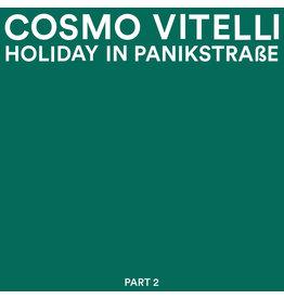 Malka Tuti Cosmo Vitelli - Holiday In Panikstrasse Part 2