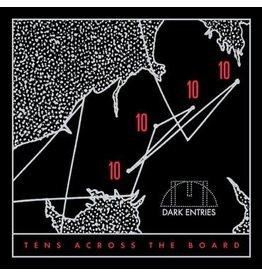 Dark Entries Various - Tens Across The Board