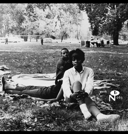 Numero Group Various - Eccentric Soul: Sitting In The Park