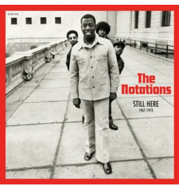 Numero Group The Notations - Still Here: 1967-1973